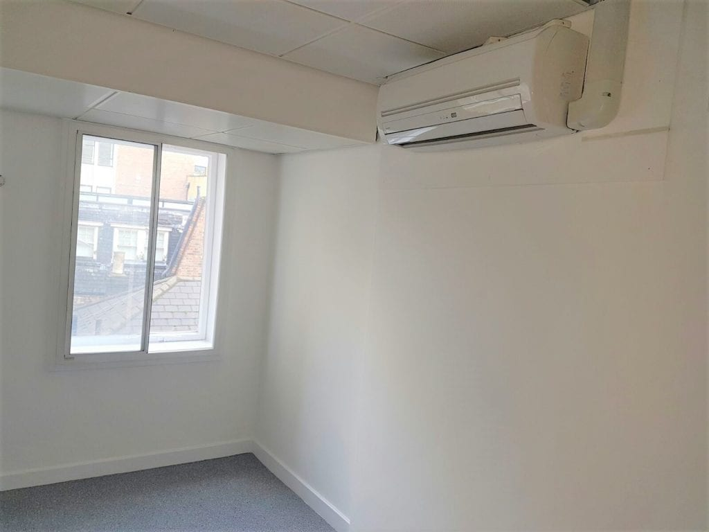 Air Conditioning Installation & Service London