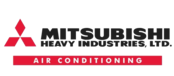 Mitsubishi Heave Industries Air Conditioning